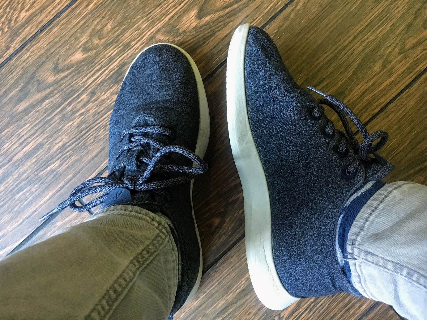 Allbirds 6-Month Review: How Are These